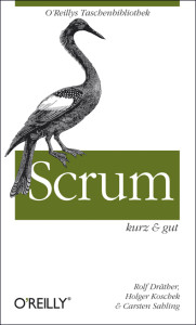 Scrum - kurz & gut