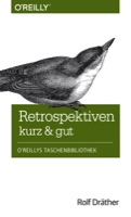 Cover Retrospektiven - kurz & gut
