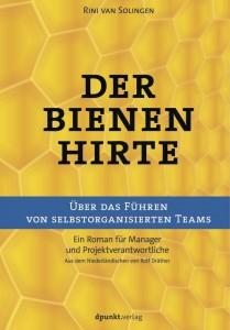 Cover Der Bienenhirte